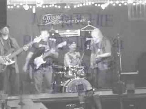 JB Ritchie Power Trio, Bill Marzullo
