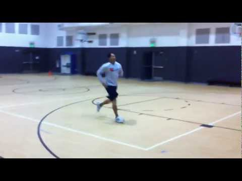 GCA Coaching Minute: The Fitnessgram 20 Meter Pacer Test