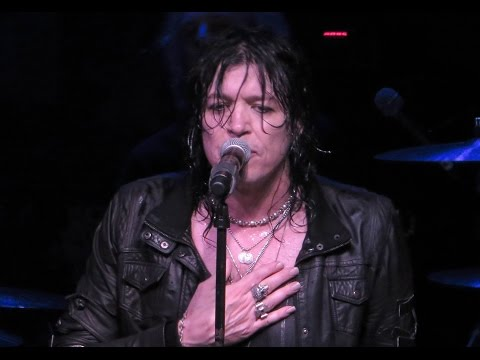 Tom Keifer Covers - With a Little Help from My Friends - LIVE 9/20/14