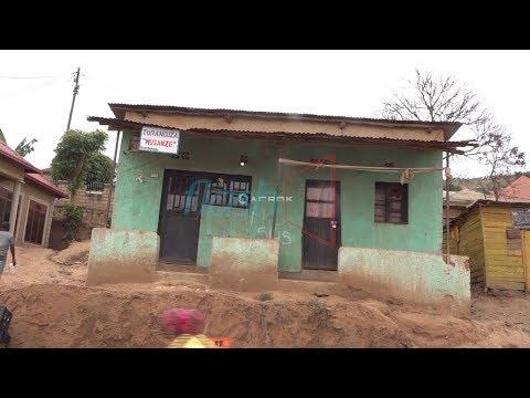 VIDEO: YICIWE MU KABARI KE BAMUTEYE IBYUMA