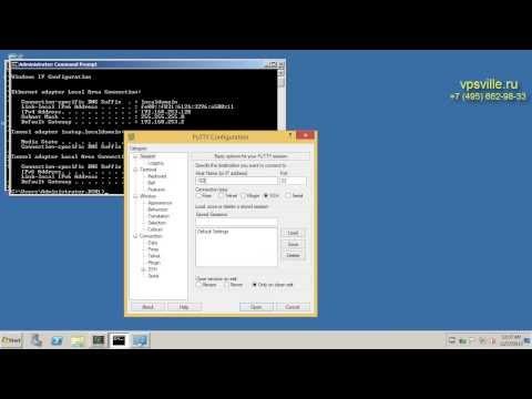 Cygwin - Установка сервера SSH на Windows