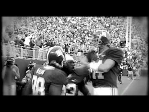 Alabama Football - Where amazing happens Le