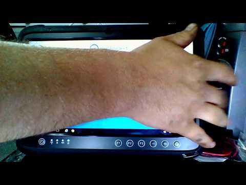 Farsight scan tool MVDS tablet review!