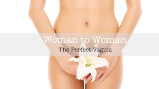 Repeat youtube video Labiaplasty Surgery Explained By Palm Beach Plastic Surgeon In Woman to Woman: The Perfect Vagina