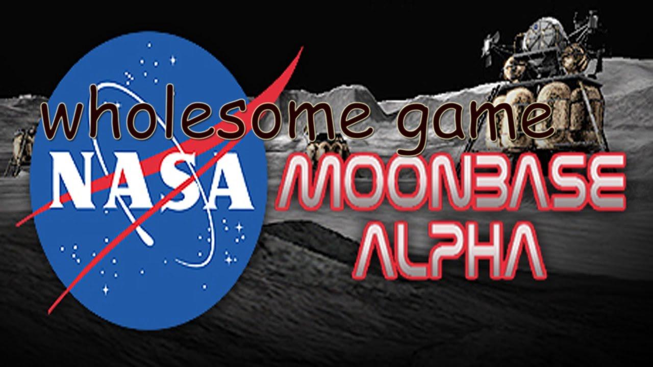 moonbase alpha not launching - photo #48
