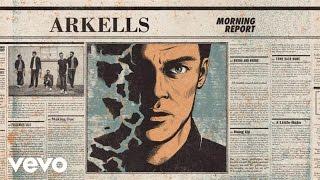 Arkells - Hung Up (Audio)