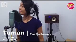 Lagi Viral Hits Single Maudyansyah Tuman