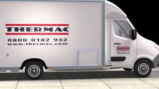 Thermac All-In-One Welfare Vehicle