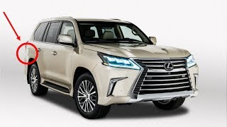 Video Look This! 2018 Lexus LX 570 drops $5,000 in new 2 row trim download MP3, 3GP, MP4, WEBM, AVI, FLV Agustus 2018
