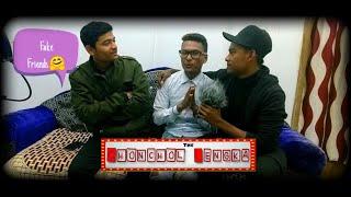 How to cheat your Friend.(Chonchol Lenka) (Bishnupriya Manipuri)