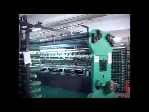Xinhui Netting Factory video