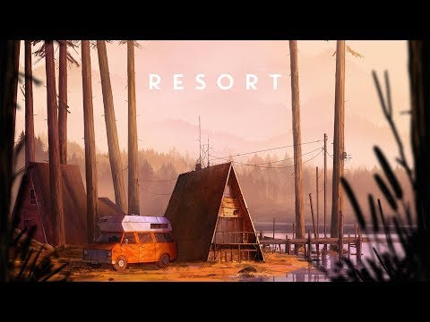 Resort - Steam Reveal Trailer 2019