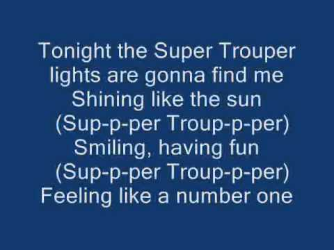 super trooper.lyrics-a teens
