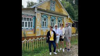 Юдашкин посетил святые места и храм.Все стали переживать за здоровье Валентина Юдашкина.