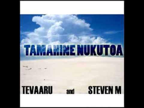 Tamahine Nukutoa - Tevaaru and Steven M [OFFICIAL Audio] 2014 Papua New Guinea Music]