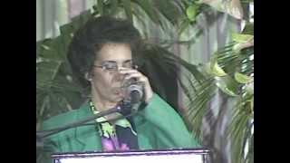 Elizabeth Thomas-Hope : The Environmental Dilemma in Caribbean Context(part 2) Thumbnail