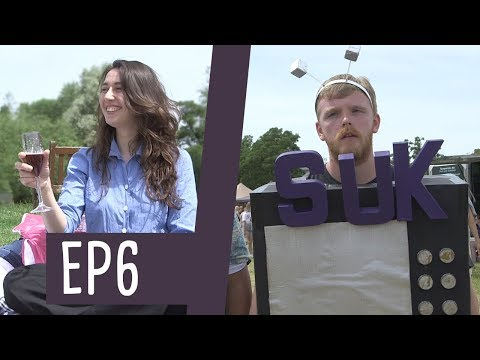 In Other News | S1 EP6 | The Alchester Carnival