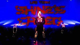 Shines Creed - Led Show / Световое шоу