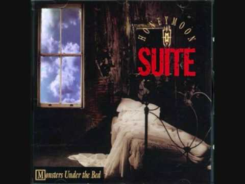 HONEYMOON SUITE - The Road