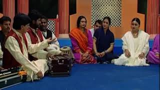 Gambar cover Ladke Hai Mohalle Ke Shaitan Meri Laila Tina Qawwali 2018