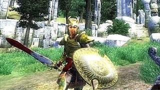 The Elder Scrolls 4: Oblivion - Test / Review aus dem Archiv von GameStar (05/2006)