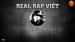 [2012] Real Rap Việt – Acy