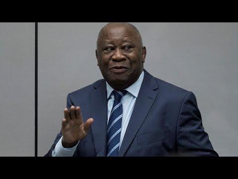 Laurent Gbagbo libéré sous conditions