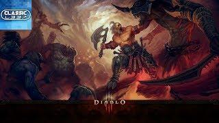 Diablo III Stream - Act 2 {Part 1}