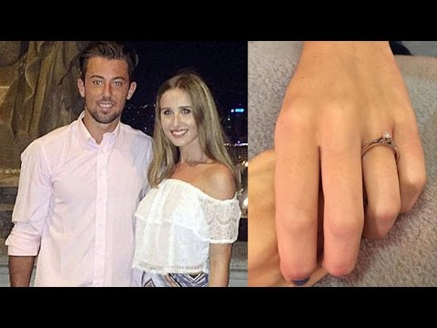 Boyfriend Proposes To His Girlfriend After She Passes Away