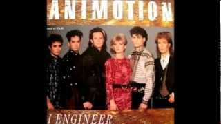 Animotion - I Engineer (12 Inch Remix Version)
