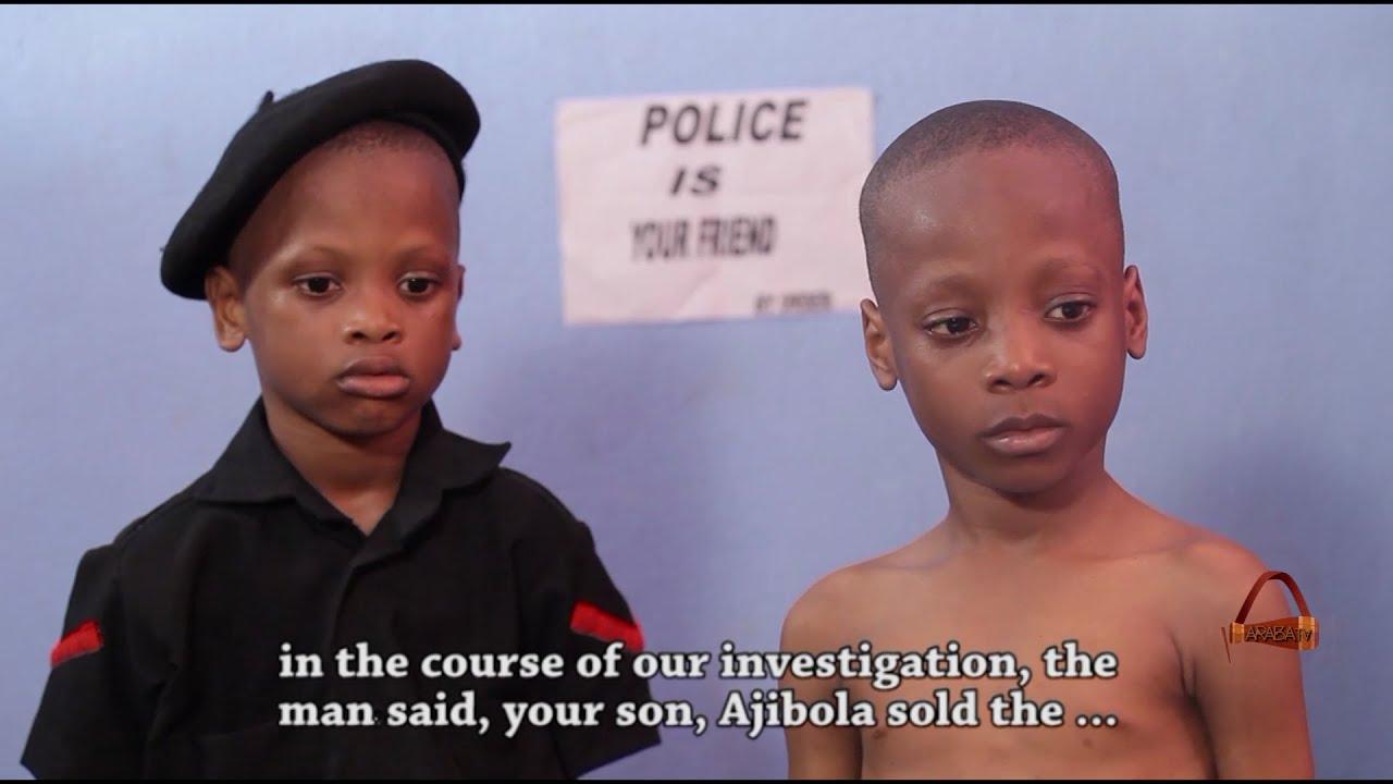 Download Arole - Yoruba Latest 2016 Kiddies [Premium] Drama