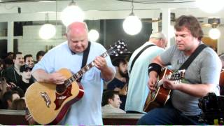 TENACIOUS D  (JACK BLACK & KYLE GASS) ROADIE LIVE FROM RIBS USA