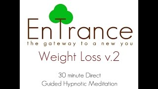 (30') Weight loss - A deeper motivation for weight loss - Guided Self Help Hypnosis/Meditation.