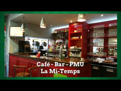 CAFE BAR PMU LA MI TEMPS A LYON