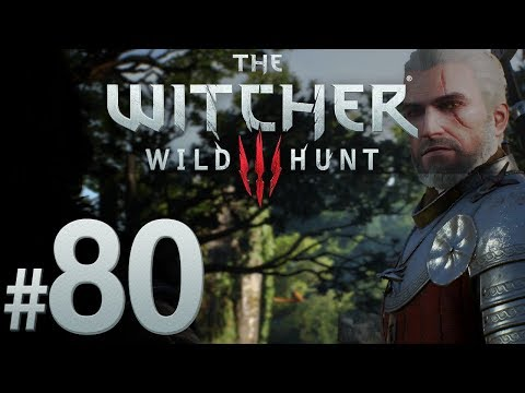 Witcher 3: Wild Hunt - Craven, Morkvarg, Freya and Yen - PART #80