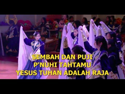 Ev. Petrus Hadi Temanggung LIVE STREAMING 25/12/16
