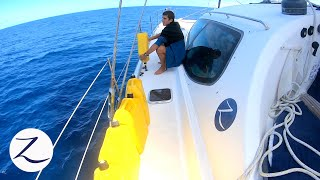 An Idiot's Guide: How to [NOT] Sail Across Oceans (Ep 102)