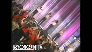 Destiny's Child- Jumpin' Jumpin' (Live @ Fox Family's Hi-Fi Room)