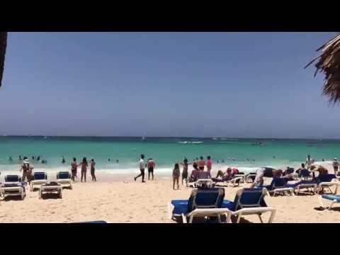 Grand Bahia Principe Punta Cana Hotels & Resort Tour 2017