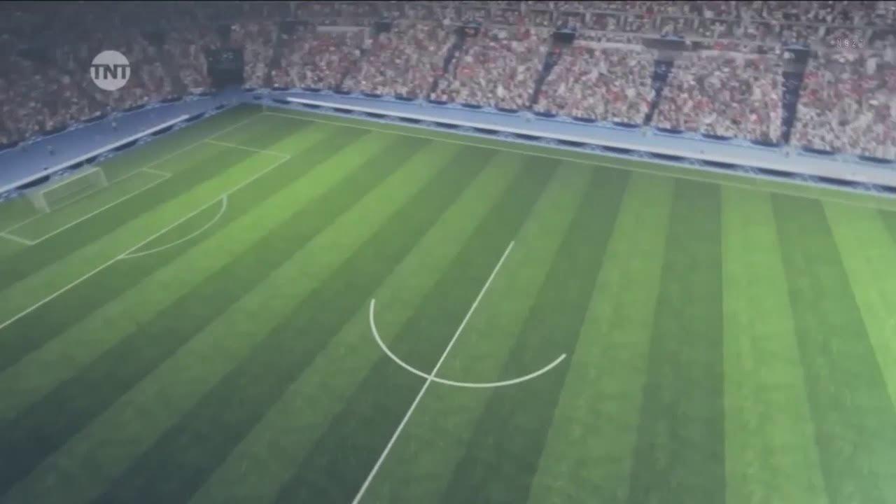 UEFA Champions League 2020 Outro - Santander & Pepsi ??