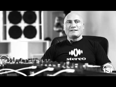 Danny Tenaglia - The History of New York House Music