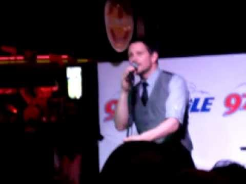 Ty Herndon A Man Holding On To A Woman Letting Go Youtube