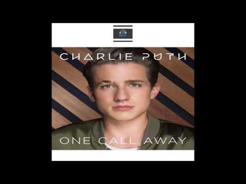 Charlie Puth One Call Away Instrumental Cover Free Download