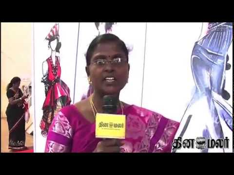 College Girls In Madurai Design New Fashioned Design Dress Dinamalar March 1st News Youtube