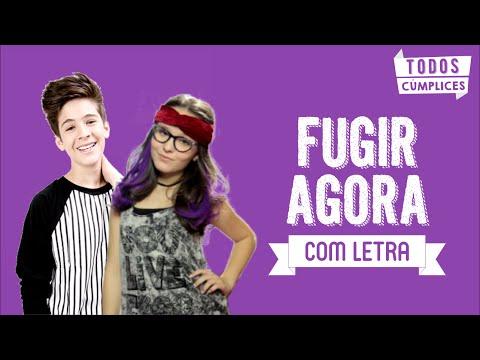 Fugir Agora - Manuela e Joaquim (LETRA)
