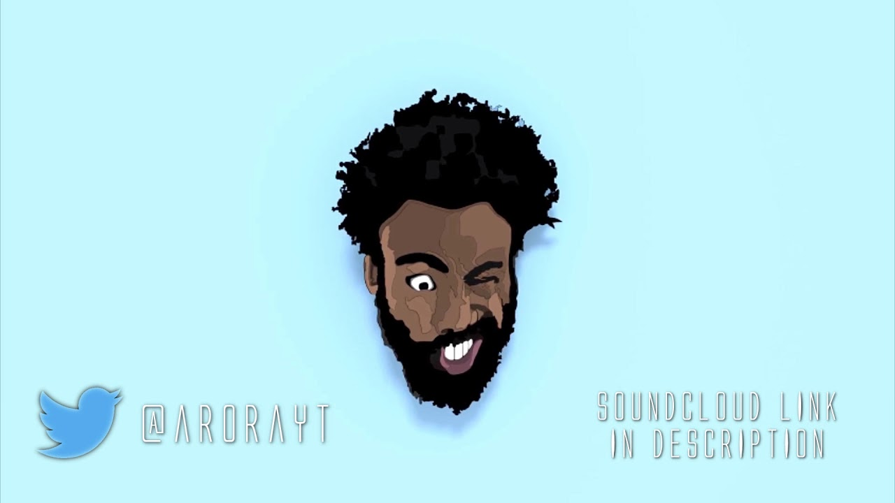 This is America TRAP REMIX [Prod. by ARORA]