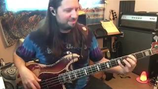 Mike Posner - Move On | BASS VIDEO Video
