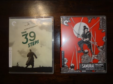 *# Free Streaming Samurai Trilogy Box Set (The Criterion Collection)