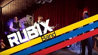 The Rubix Band - Wedding Band Ireland *Official Video