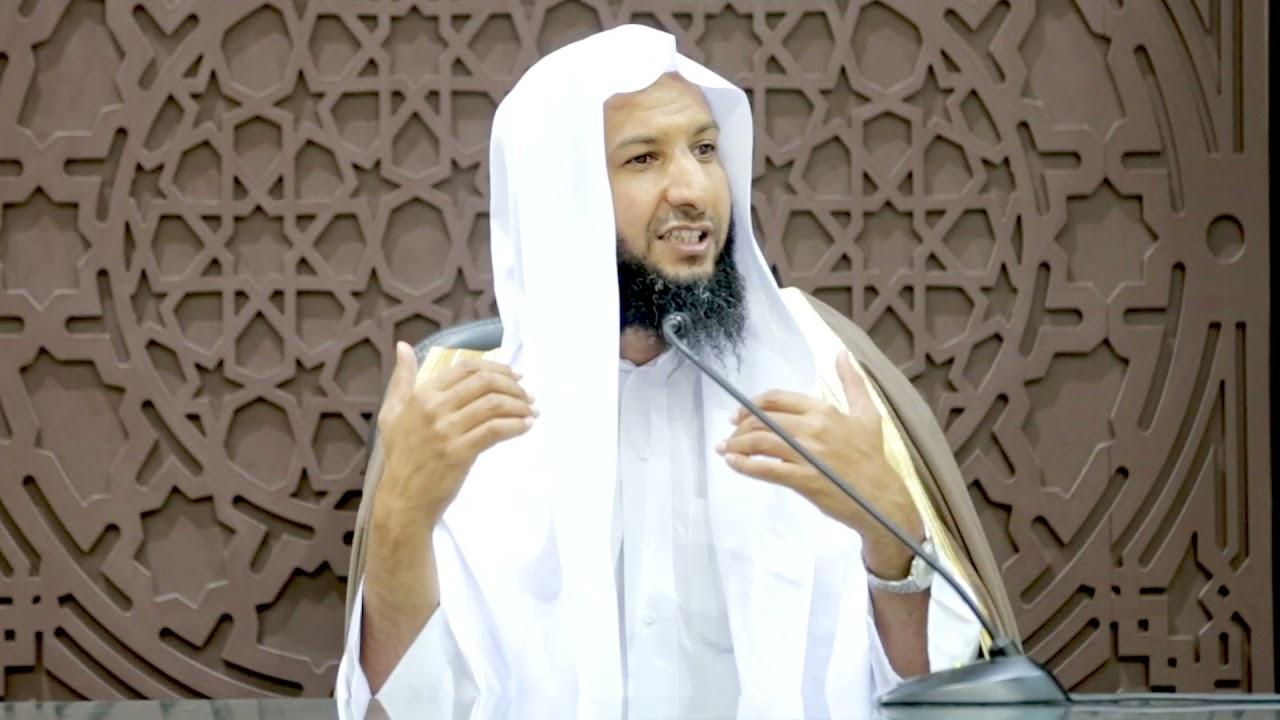 الفتن وسبل الوقاية منها - فيصل بن محمد الدوسري